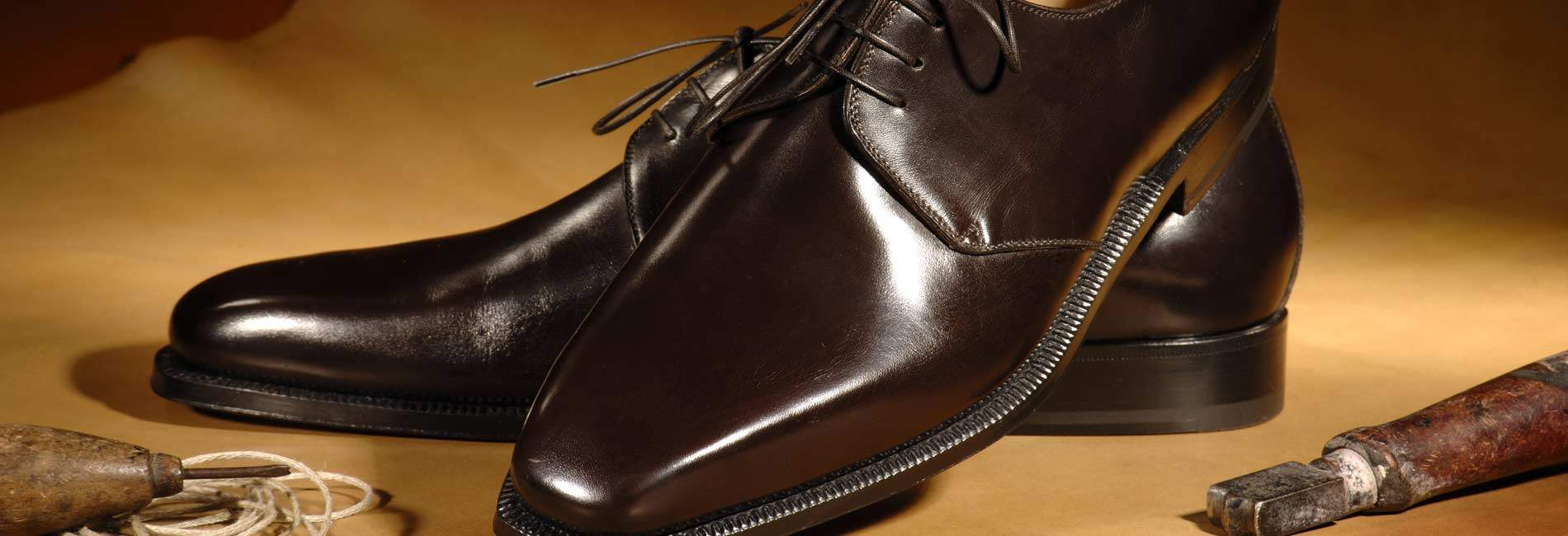 Our shoes for your elegance