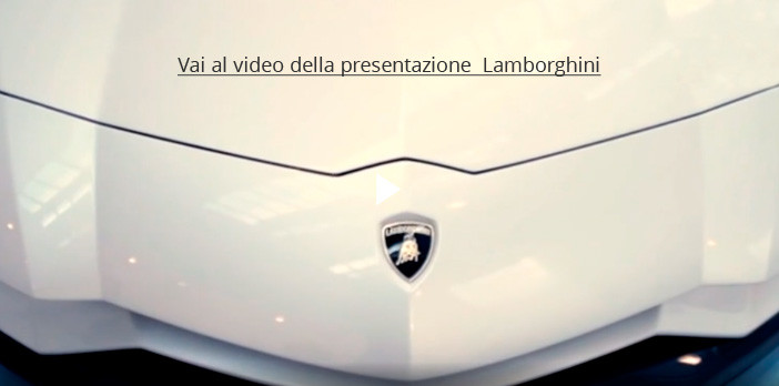 Immagine di modello auto Lamborghini