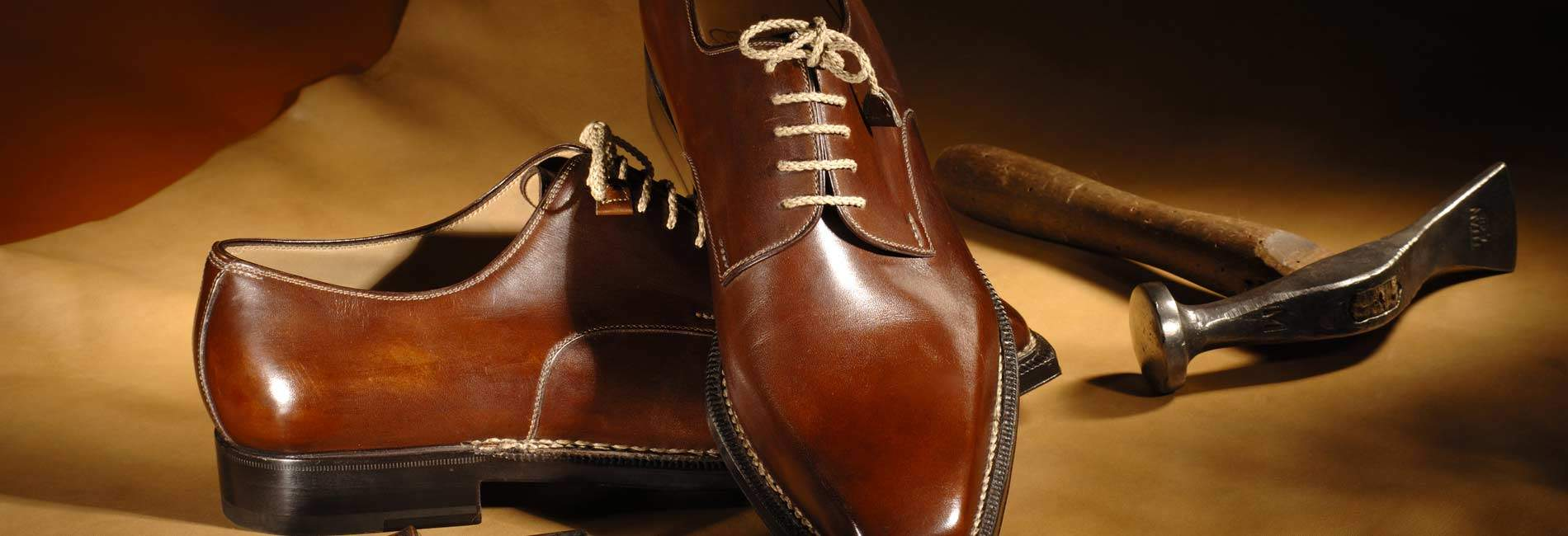 The art of italian manufacturer in our elegant shoes